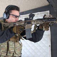 2-Day Combat Carbine (RSS Level 2) - Immokalee FL