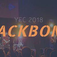 EWBC Youth Goes to YEC 2018
