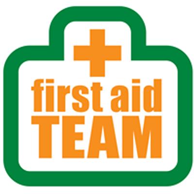 The First Aid Team