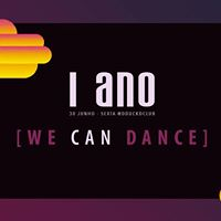 We Can Dance 1 ANO