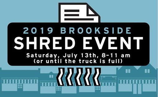 2019 Brookside Shred Event at BrooksideKC, Overland Park