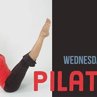 Pilates At The Flats