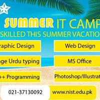Summer It Camp 2017