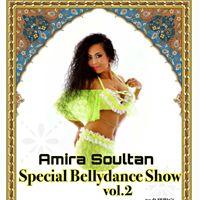 0127Amira Soultan Special Bellydance Show