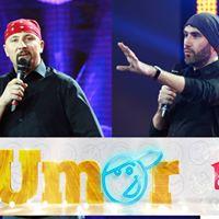 Stand Up cu iVanov si Adi Bobo (finalisti iUmor)