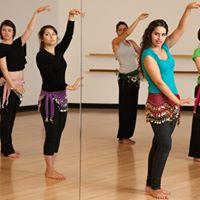Arabian Dance (Oriental &amp Belly Dancing) Classes