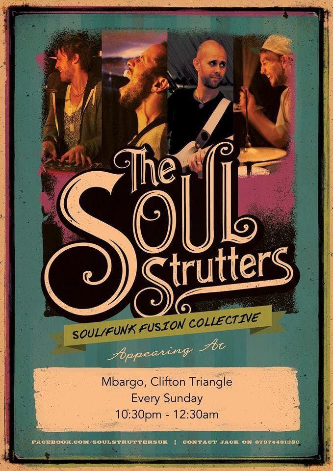 Soul Strutters