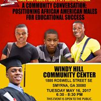 Positioning African American Males for Educational Success