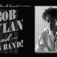 Bob Dylan in Salt Lake City (Oct 17)