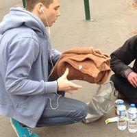 Help The Homeless 2015