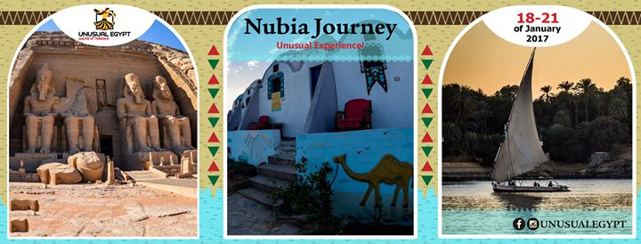 Nuba Journey -
