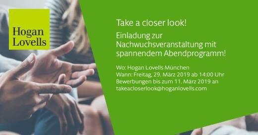 hogan lovells münchen