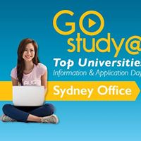 Go StudyTop Universities - Sydney