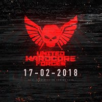 United Hardcore Forces 2018 - Bus dal Ticino