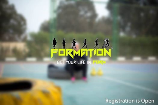 Formation Round 19 Morning 6 Weeks Challenge