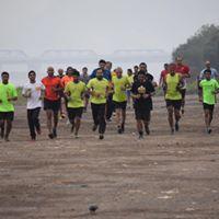 Sahyadri 100Mile Race