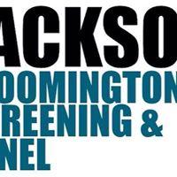 Documentary Film &amp Discussion--&quotJackson&quot