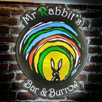 Mr. Rabbit's Bar & Burrow