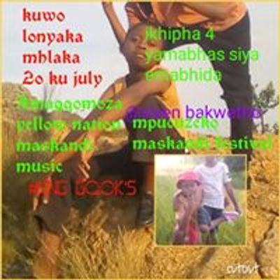 King GQOK's maskandi music