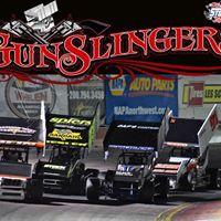 Gun Slingers Wing Sprint Car Series California Hard Tops &amp more