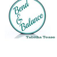 Bend &amp Balance Yoga Wheel and Foam Roller Workshop