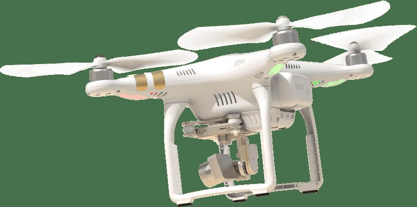 Drones  Work Series