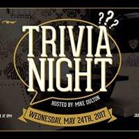 Belmont Bar Presents Trivia Night