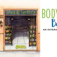 Body in the Book Shop Lock-in Mder Mystery