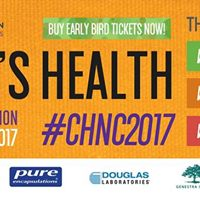Canadian Holistic Nutrition Conference
