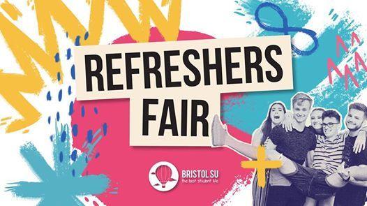 Refreshers Fair