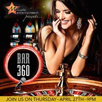 In The Groove At Bar 360