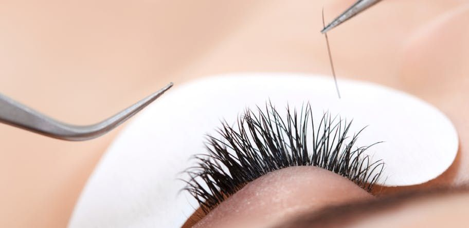 columbus, oh classic eyelash extension certification at crowne plaza ...