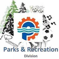 Pawtucket Parks & Recreation