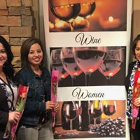Wine Women &amp Wealth - Women Educating Empowering &amp Supporting Women