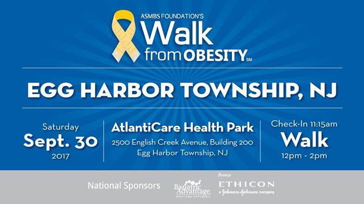 Egg Harbor Township Nj Walk From Obesity At 2500 English Creek