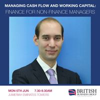 Managing Cash Flow And Working Capitals