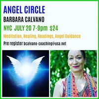 ANGEL Circle