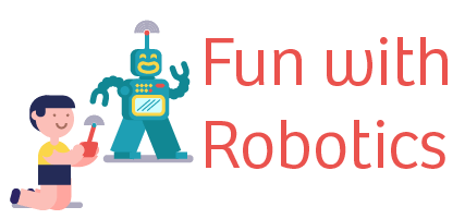 Marching into Holidays Fun with LEGO Robotics