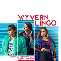 Wyvern Lingo Album Launch Party
