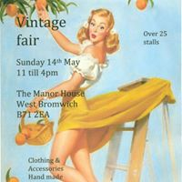 Mabels vintage fair
