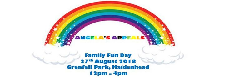 Family fun day at grenfell park maidenhead family fun day negle Gallery
