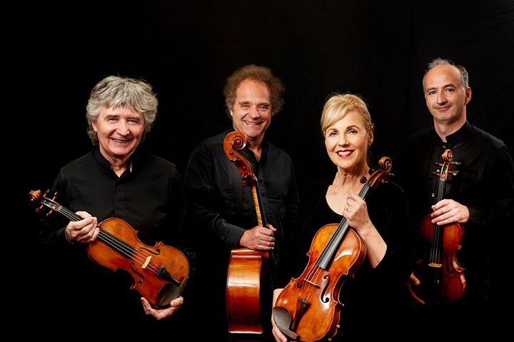 Takcs Quartet
