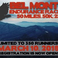 Bel Monte Endurance Race - 25K