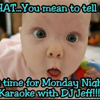 Karaoke Mondays at Venoms