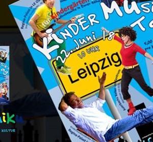 1. KinderMusikTag Leipzig fr KiTas und Grundschulen
