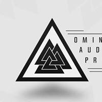 Ominous Audio Presents