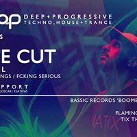 Thloop Louie Cut [POR] EP Tour  Local Support