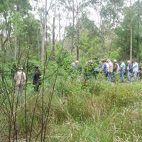 Lantana Control Field Day