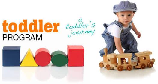 Toddlers Program by Cubs Den-The Kids Studio