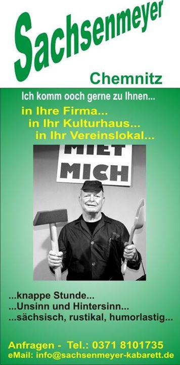 kabarett sachsenmeyer chemnitz at esszimmer oberrothenbach, Esszimmer dekoo